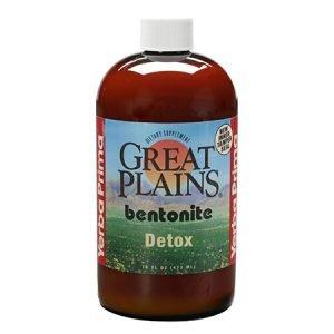 Great Plains Bentonite Pint #40