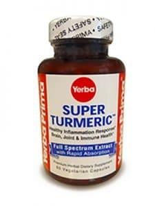 Yerba Super Turmeric thumb