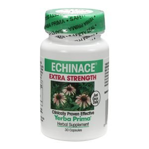 Echinace Extra Strength #36