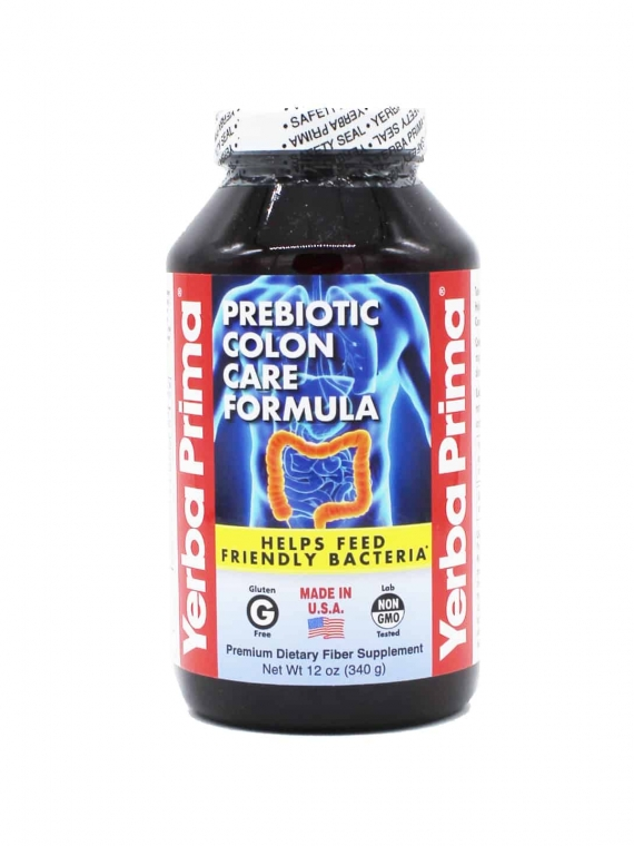 Prebiotic-Colon-Care-Formula