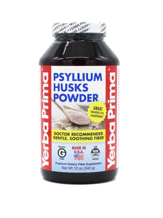 Psyllium-Husks-Powder
