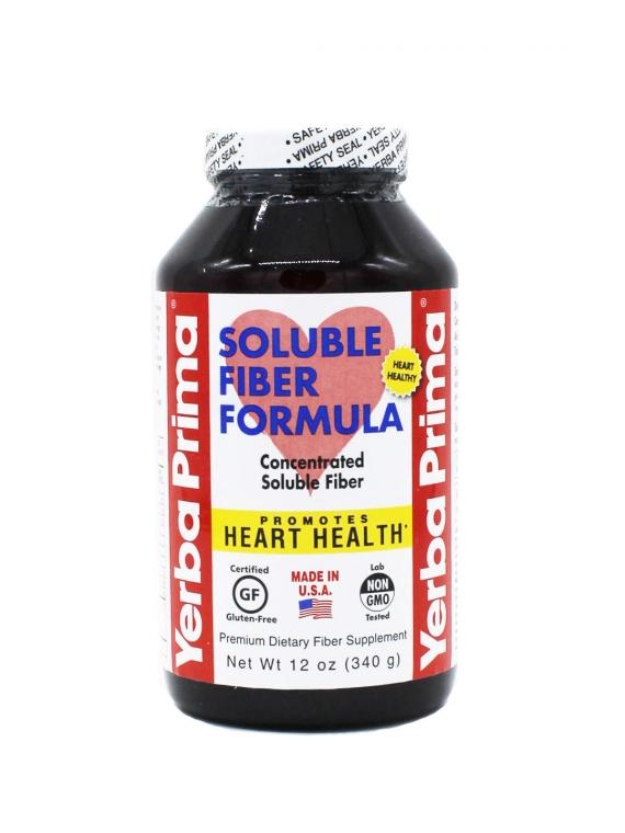 Soluble-Fiber-Formula