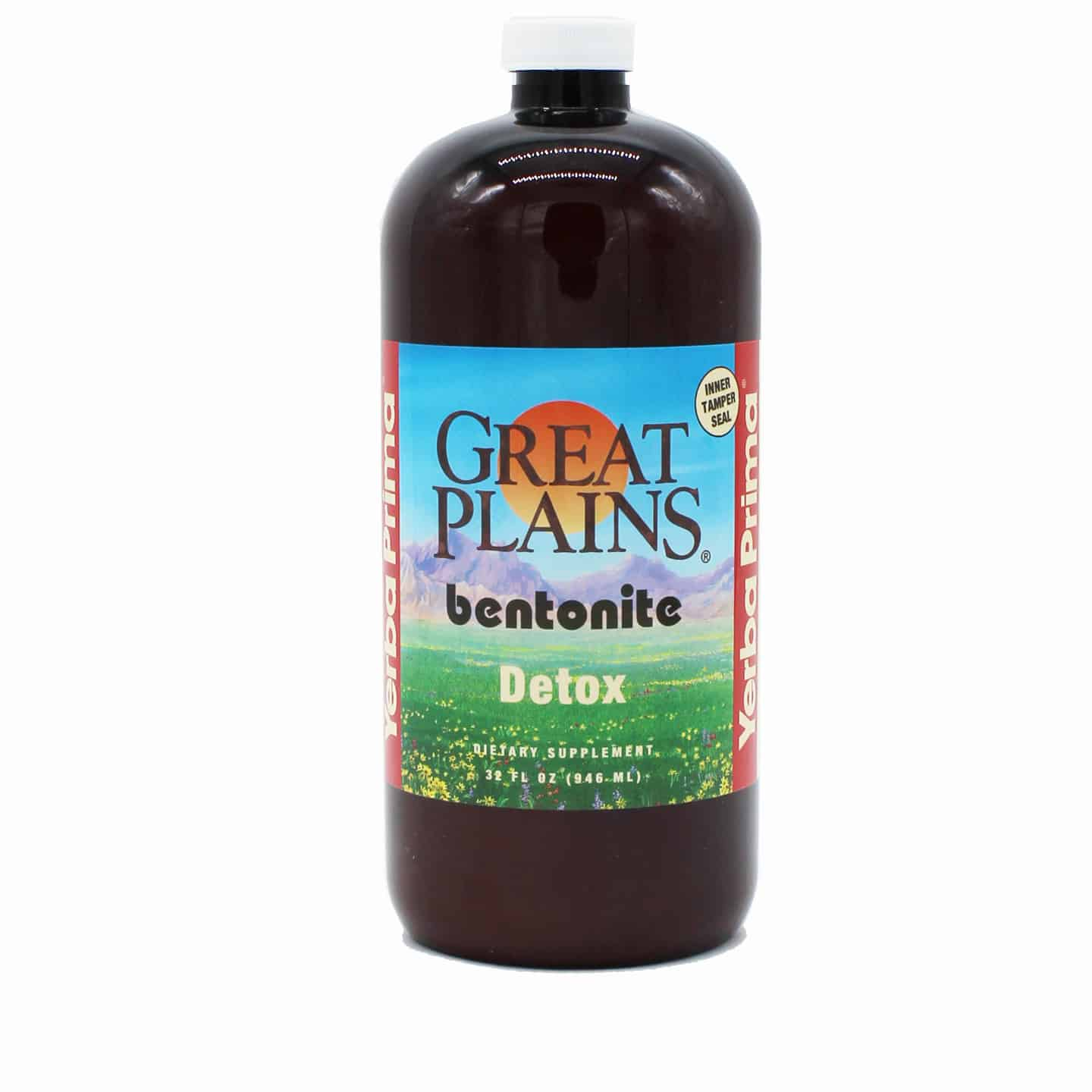 Bentonite 32 Oz Bentonite Products Bentonite Clay